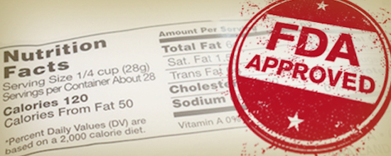 DON'T Be Another Victim of These Additives!