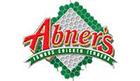 Abner's Famous Chicken Tenders menu