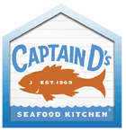 Captain D's Seafood near me