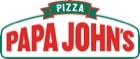 Papa John's Pizza nutrition