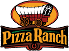 Pizza Ranch menu