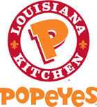 Popeyes Louisiana Kitchen menu