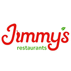 Jimmy's menu