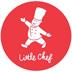 Little Chef menu