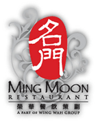 Ming Moon menu
