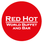 Red Hot World Buffet menu