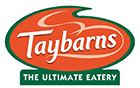 Taybarns menu