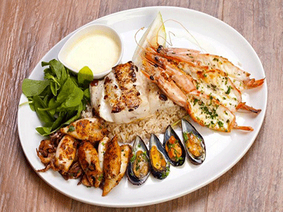 A Large Amount Of Seafood Is Consumed Every Day In The World And It Provides High Quality Animal Protein That Our Body Needs Recommended At